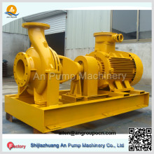 Explosion Proof Diesel Engine Hot Oil Transfer Fuel Pump