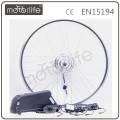 MOTORLIFE / OEM CE 350W 36V billig elektrisches Fahrrad Umbausatz mit Batterie