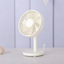 Mini Personal Cooling Handheld Fan