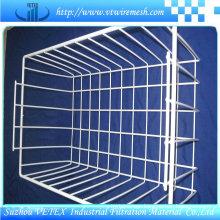 Mesh Basket Used in Washing