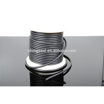 Competitive price rubber cord necklace rubber clasp