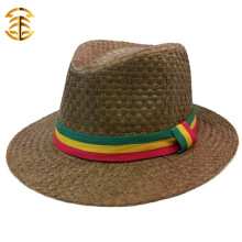 2017 Factory Wholesale Custom Hat Straw Hats For Men