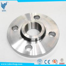 Brida de acero inoxidable, placa base de acero inoxidable, cubierta de brida de acero inoxidable