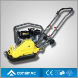 mini bomag honda walker hydraulic vibro earth compactor