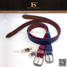 Factory price fashion belt manufacture