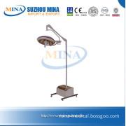 Mina W500 Halogen Operating Light Shadowless Lamp (portable type) (MINA-FC004)