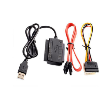 USB SATA IDE Hard Drive Cable
