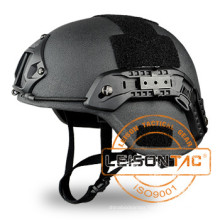 Ballistic Helmet for Military Meets ISO Standard