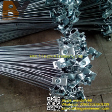 Straight Ceiling Wire Cutting Wire Pre Tied Wire