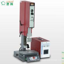 Equipamento de soldadura de plástico ultra-sônico de alta freqüência 35kHz