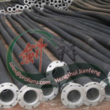 Steel Wire Armoured Pressure Hose to India