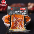 400g Chongqing old hot pot bottom material