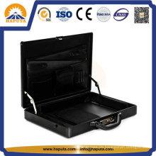 Kundenspezifische Aluminium Computer Aktenkoffern (HL-2506)