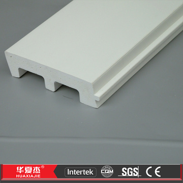 PVC Vinyl Mouldings to Decorate Home Wall