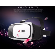 Die meisten Hotselling 3D Gläser, 3D Vr Headset Gläser, Virtual Reality Gläser