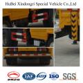 13.5m Isuzu Qingling Aerial Platform Truck with Hoister
