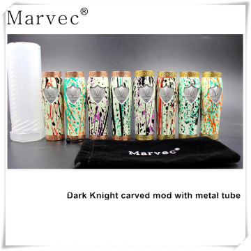 Dark Knight carved mod mechanical