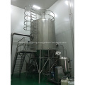 Detergent and Surfactant Exprimental Spray Dryer