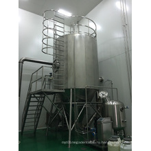 Spray Drying Equipment of Formaldehyde Silicic Acid