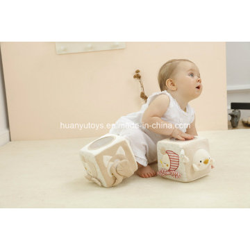 Activity Cube-Organic Cotton Collection