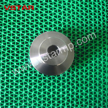 CNC Turning Machined Parts for LED Light Industry Vst-0993