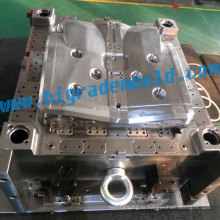 Protective Cover for Automobile Injection Mould