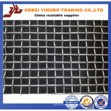 Stainless Steel Crimped Wire Mesh/Barbecuie Crimped Wire Mesh