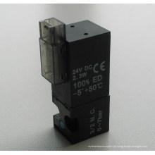 Válvula de solenoide de XY-15