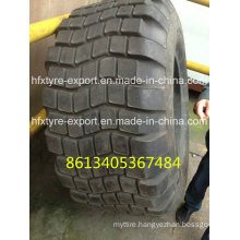 E-7 Tyre for Desert, 1500X600-635, Tyre in Nylon, Advance OTR Tyre