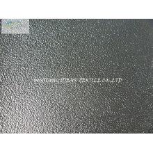 Black Pu Leather AS031