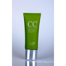 Plastic Cosmetic Tube for Cream Packaging