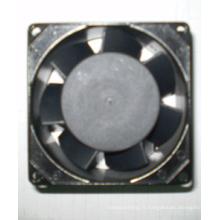 Ventilateur axial AC 220V pour affichage