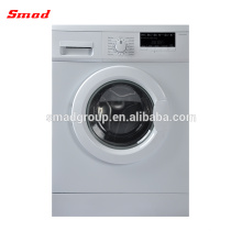 Uso doméstico carga frontal completamente automática lavadora de ropa