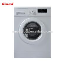 Uso doméstico frente carregando totalmente automático máquina de lavar roupa