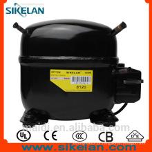 SC12M de Compressor hermético pistão frigorífico R404a