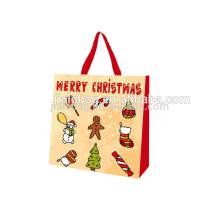 Bolso amistoso del regalo de ECO Christmas de ECO para el partido