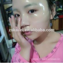 Máscara de gel de alta humedad