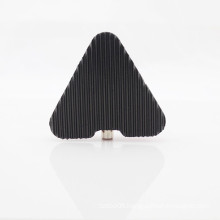 New High Quality Triangle Tattoo Foot Pedal Switch Tattoo Supply