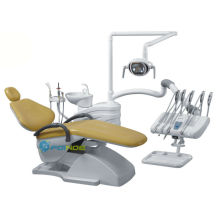 dental unit chair (CE & FDA Approved) (Model : S1916)