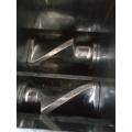 Rubber Plastic Dispersion Mixer for Elastomer
