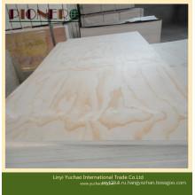 ББ/куб. см Класс красивая текстура сосны фанеры для мебели