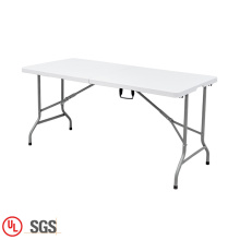 Hot Sale Plastic Folding Student Desk And Chair