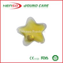 HENSO - Paquete reutilizable para calentar