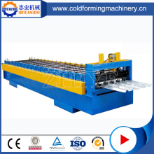 Roofing Plate Roll Forming Machine Price