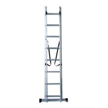 8.6m Aluminum Combination Extension Step Ladder