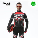 new arrival long sleeve cycling suit