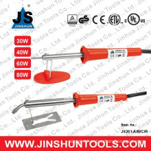 JS 2015 Professional hand soldering iron with double bliter JS201-B