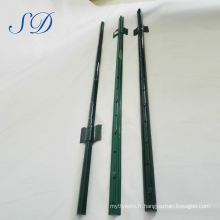 Cheap Metal 8 Ft Steel U Shape Fence Posts
