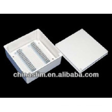 Tj-40p-M High Quality ABS Plastic Terminal Block Box IP66