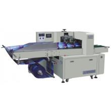 Полуавтоматическая упаковочная машина для упаковки овощей FM-650